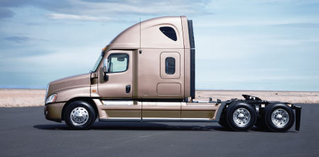 Browse Tractor Trailer And Semi Truck Inventory