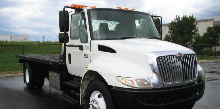 Used International Trucks >> Large Selection Of Used International Trucks For Sale