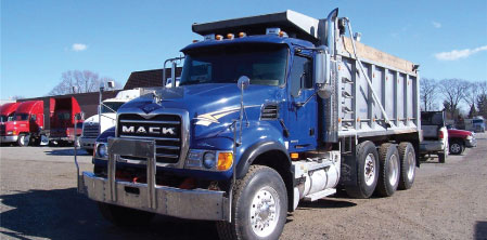 Mack Trucks For Sale >> Mack Trucks For Sale Ameriquest