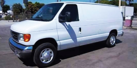 Used Vans For Sale Near Me >> Used Fleet Cargo Vans & Commercial Vans for Sale | AmeriQuest